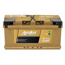 Аккумулятор Galaxy GOLD 100SR 204