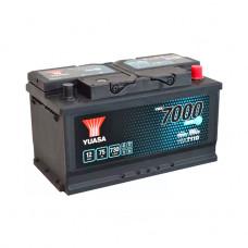 Аккумуляторная Батарея Efb Start Stop[12v 75ah 730a B3] YUASA