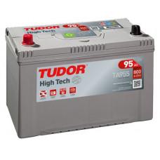 Аккумулятор автомобильный TUDOR TA955 95 Ач