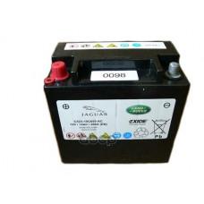 Аккумуляторная батарея (Стартер - Система запуска/останова) Land Rover LR047630