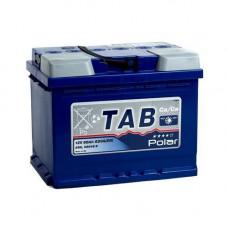 Аккумулятор TAB POLAR 66L 620A 242x175x190 121966