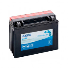Аккумулятор EXIDE ETX24HLBS