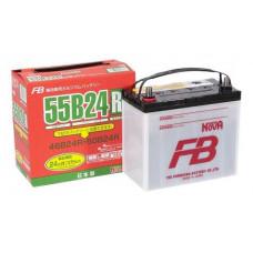Аккумулятор FB SUPER NOVA 55B24L (45R 570A 236x126x227) (забрать сегодня)