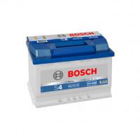 0 092 S40 090_аккумуляторная Батарея! 19.5/17.9 Рус 74ah 680a 278/175/190 Bosch