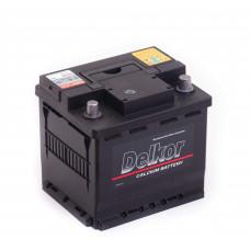 Аккумулятор DELKOR 55R+ uni