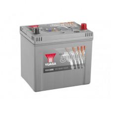 Аккумулятор автомобильный Yuasa YBX5005