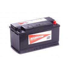 Аккумулятор hankook 100r+ 495
