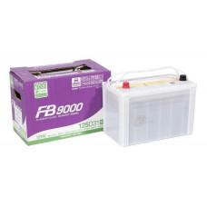 Аккумулятор FB9000 125D31L (92R 870A 304x171x225) (забрать сегодня)