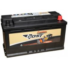 Аккумулятор BOST PREMIUM 55566 (55R 500A 207x175x190) (забрать сегодня)