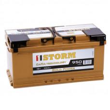 Аккумулятор STORM GOLD 100SR 193