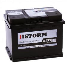 Аккумулятор STORM 62L 187