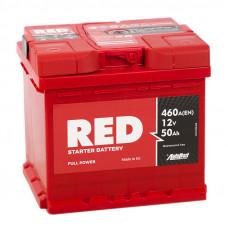 Аккумулятор RED 50R 216