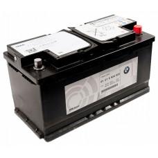 Аккумулятор BMW 90R AGM 900A 353x175x190 61216924023