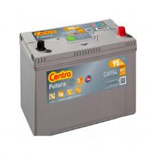Батарея Аккумуляторная, 12в 95а/Ч CENTRA