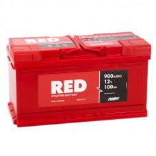 Аккумулятор RED 100R 215