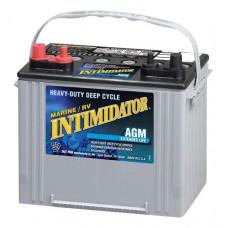 Аккумулятор DEKA INTIMIDATOR 8A24M 79A (260х171х236) (забрать сегодня)