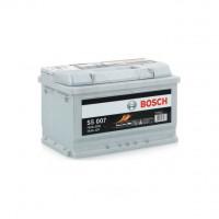 Аккумулятор Bosch 0092S50070