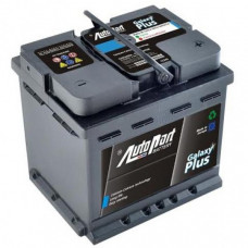 Аккумулятор Ap452 AUTOPART