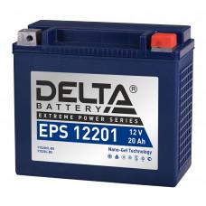 Аккумулятор DELTA EPS 12201 (забрать сегодня)