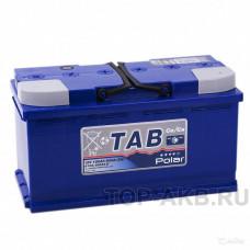 Аккумулятор TAB POLAR 100R 900A 353x175x190 (забрать сегодня)