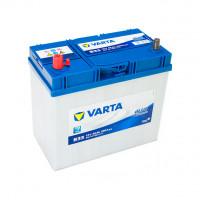 545157033_аккумуляторная Батарея! Blue Dynamic 14.7/13.1 Рус 45ah 330a 238/129/227 Varta