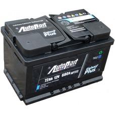 Аккумулятор Ap722 AUTOPART