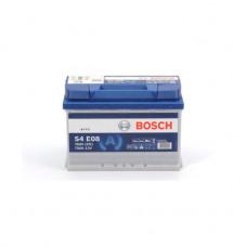0 092 S4e 081_аккумуляторная Батарея Efb! 19.5/17.9 Евро 70ah 760a 278/175/190 Bosch