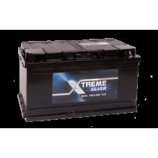 Аккумулятор X-treme Silver (АКОМ) 90 L5 XS PR 12В 90Ач 790CCA 353x175x190 мм Обратная (-+)