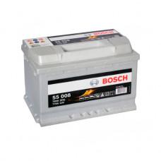 Аккумулятор Bosch 0092S50080