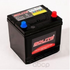 Аккумулятор автомобильный Solite CMF50AL 50А/ч 470А полярность обратная