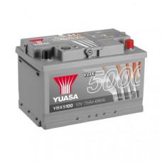 Аккумулятор YBX5100-075