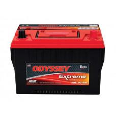 Аккумулятор ODYSSEY 34R-PC1500 12V 68A (276х171х200) (забрать сегодня)