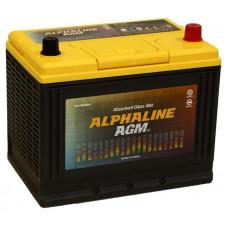 Аккумулятор ALPHALINE AGM D26L