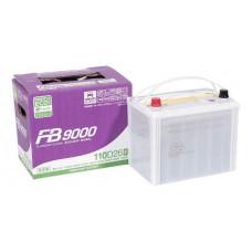 Аккумулятор автомобильный Furukawa Battery FB9000 110D26L 80 Ач
