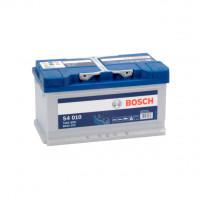 0 092 S40 100_аккумуляторная Батарея! 19.5/17.9 Евро 80ah 740a 315/175/175 Bosch