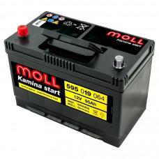 Аккумулятор MOLL Kamina 95JL 568