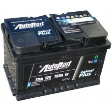 Аккумулятор Ap772 AUTOPART