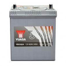 Аккумуляторная Батарея Silver High Performance[12v 40ah 340a] YUASA