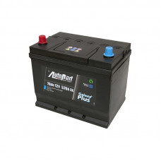 Аккумулятор Ap571 AUTOPART