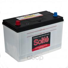 Аккумулятор автомобильный Solite 115E41R 115A/ч 850А полярность прямая