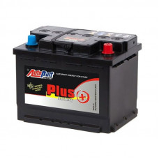 Аккумулятор Ap600 AUTOPART