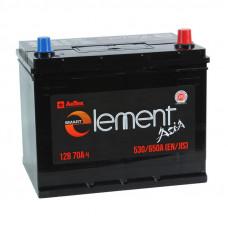 Аккумулятор Smart ELEMENT 75D26L
