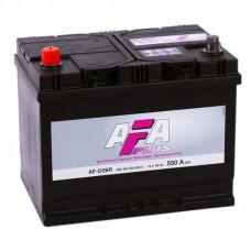 Аккумулятор автомобильный Afa AF-D26R