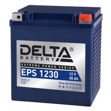 Аккумулятор DELTA EPS 1230 (забрать сегодня)