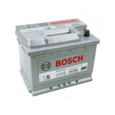 0 092 S50 060_аккумуляторная Батарея! 19.5/17.9 Рус 63ah 610a 242/175/190 Bosch