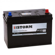 Аккумулятор STORM 100JR 162