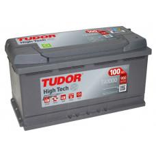 Аккумулятор автомобильный TUDOR TA1000 100 Ач