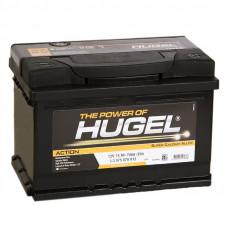 Аккумулятор HUGEL Action 75R 508