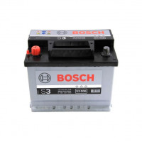 0 092 S30 060_аккумуляторная Батарея! 19.5/17.9 Рус 56ah 480a 242/175/190 Bosch