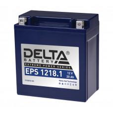 Аккумулятор DELTA EPS 1218.1 (забрать сегодня)